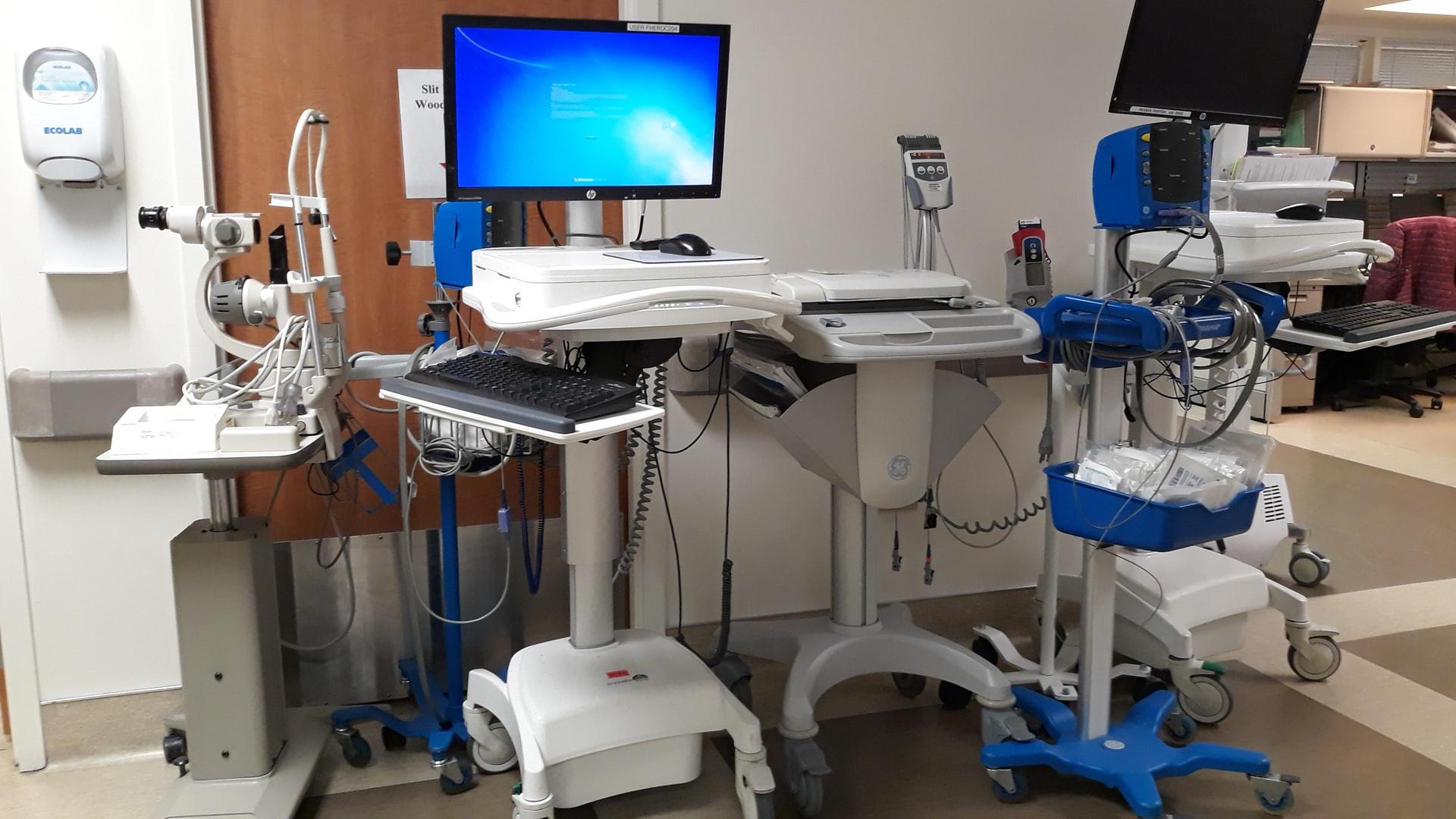 Radiografia colonna